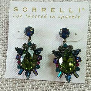 Sorrelli Super Multi Collection  Earrings